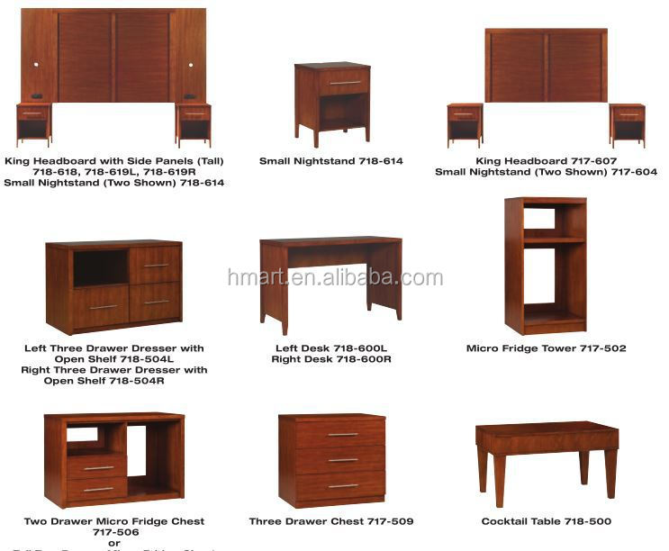 2017 Hotel Furniture For Sale With High Quality