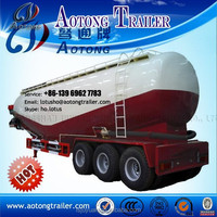 2015 Top Ranking Bulk Cement Tanker Trailer For Sale