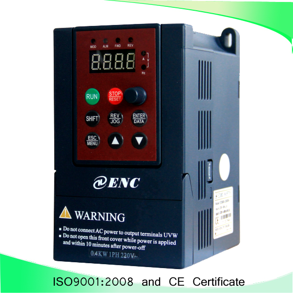 mini size frequency inverter /vfd/vsd/converter with FUJI &Infineon IGBT