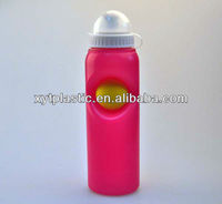Eco-friendly Plastic Bottle Carrier,Cycling Bicycle Water Bottle