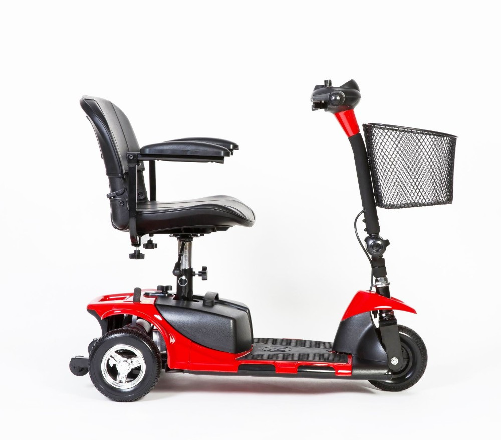 3 Wheel Handicapped Mobility Scooter Electric Scooter