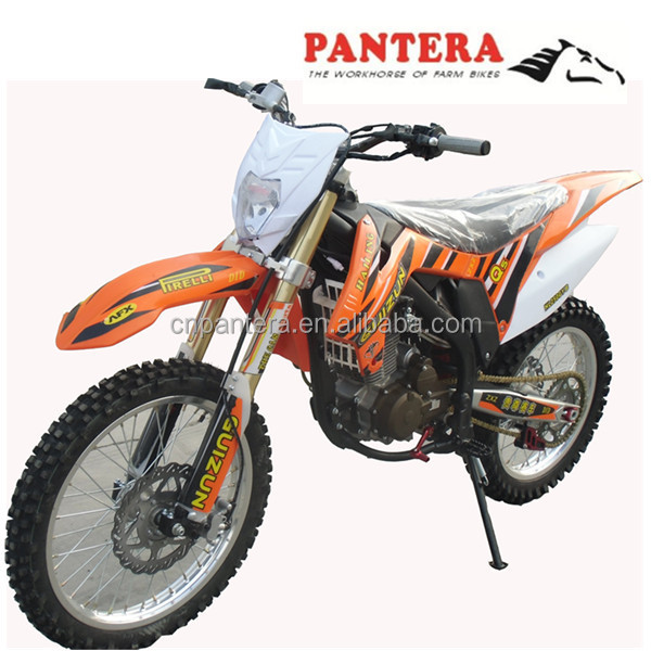 PT250-Q5 High Quality Large Capacity Motorcycles Chongqing