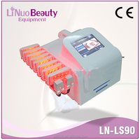 Trending hot products 2016 reducing fat lipo laser machine goods from China