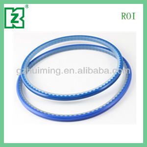 Hydraulic cylinder piston seal ROI seal from Taiwan