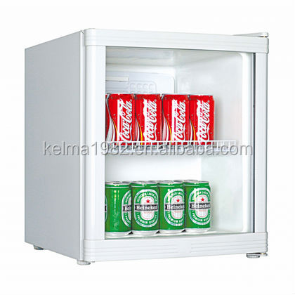 KSM1-06 Mini Beverage Cooler, Drink Refrigerator, Beverage Fridge