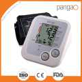 China supplier sales digital upper arm blood pressure monitor