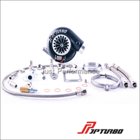 JPTurbo B480X High Performance Dual Ceramic Ball Bearing T3 Turbocharger