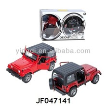 remote control alloy car rc toy cross-country jeep 1:16 rc car