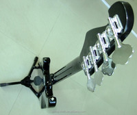 Chinese High Quality ST Bass Guitar more about headless bass BS102-CSB