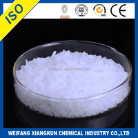 46% magnesium chloride heptahydrate flakes