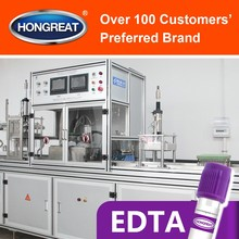 Vacuum blood collection tube EDTA spraying machine