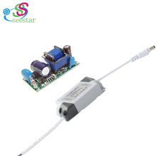 Low pf >0.5 Isolated 4-7W 5W Constant Current LED Driver 300mA for LED Panel Llight