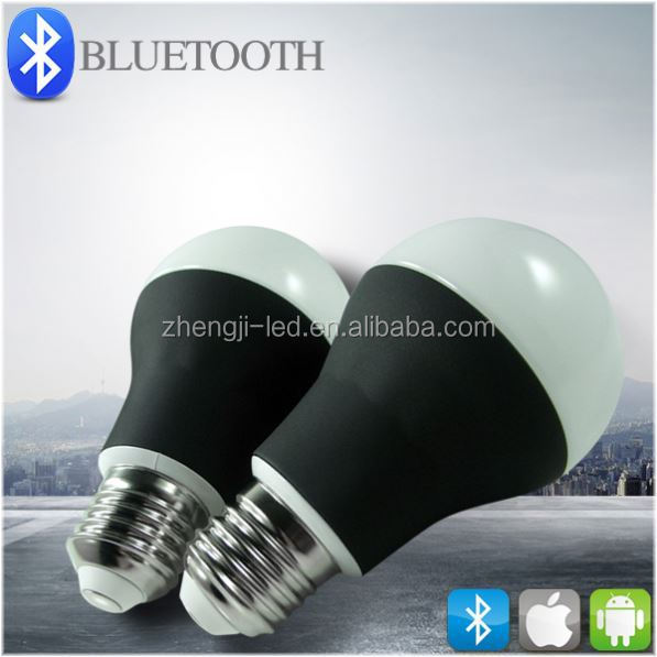 companies looking for new products Bluetooth luna park amusement light energy saving with Free APP