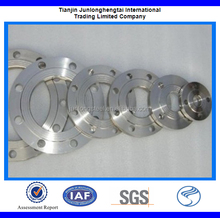 ASME B16.5 A516 GR70 SO RF Flange Slip On RF Flange 150 # 300 # 600 # 900 # 1500 # 2500 #