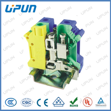 UKJ-10JD/N Neutral grounding wire terminal block/connector