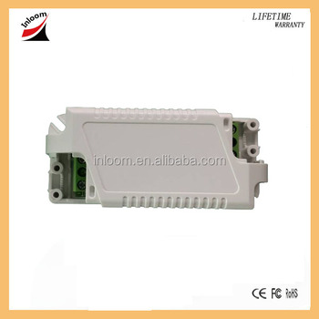 DC 9V-18V input to12V500mA output constant voltage power supply
