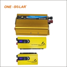 High frequency off grid 48 volt dc to 220 volt 50hz ac power converter design converters