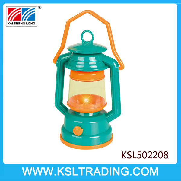 Camping Toys Product : Best sale kids plastic light camping set toy for good