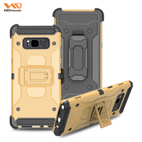High quality case cover for samsung galaxy note 8,heavy duty cellphone cover case for note 8