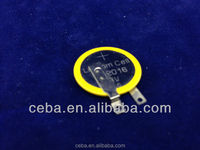 button cell/lithium battery 3v cr2032 with solder tabs/cr2032 battery