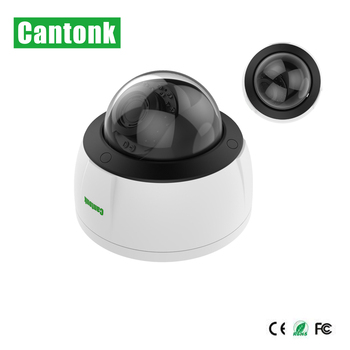 20M Night Vision AHD Mini CCTV Dome Camera
