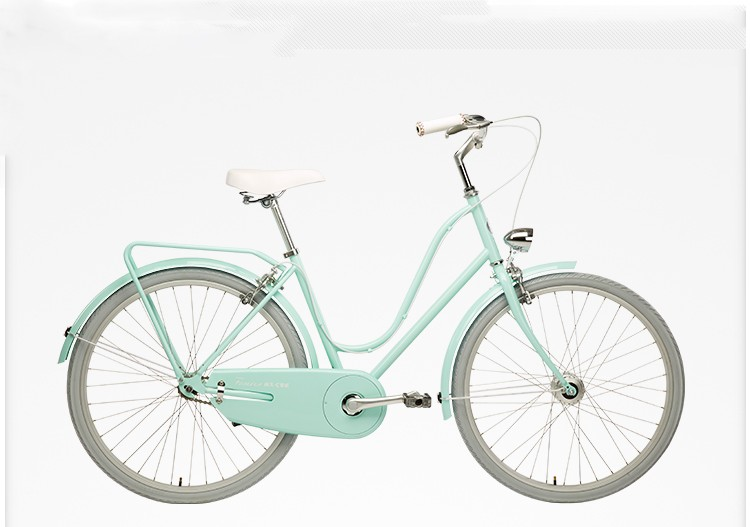 "28"" bikes for ladies good quality 1 or 3 gears beautiful shining city bike /dutch bike /holland bike with CE"