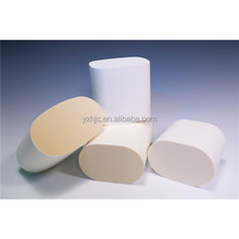 Euro IV Honeycomb Ceramic Substrate Used In Gasoline Engine Tail Gas Purifying System
