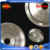 120mm lapidary electroplated diamond grinding wheel disc polishing profile optical glass magnetic material