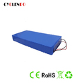 lithium ion rechargeable battery 12v 150ah 18650 3S30P for UPS household energy storage