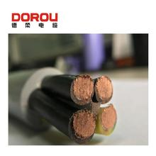 pvc insulated cables hs code for power cable