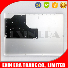 "Wholesale For Macbook 13"" A1342 White Bottom Case Cover Unibody MB881 MC207 MC516 Replacement"