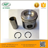 Deutz BF6M1015C diesel engine spare parts piston cylinder liner kit