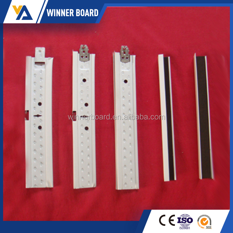 Ceiling t grid /ceiling t bar /suspended ceiling runner