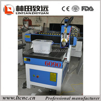 Hot Sale engraving cutting and carving Plastic Name Plate Car Engraving Machine