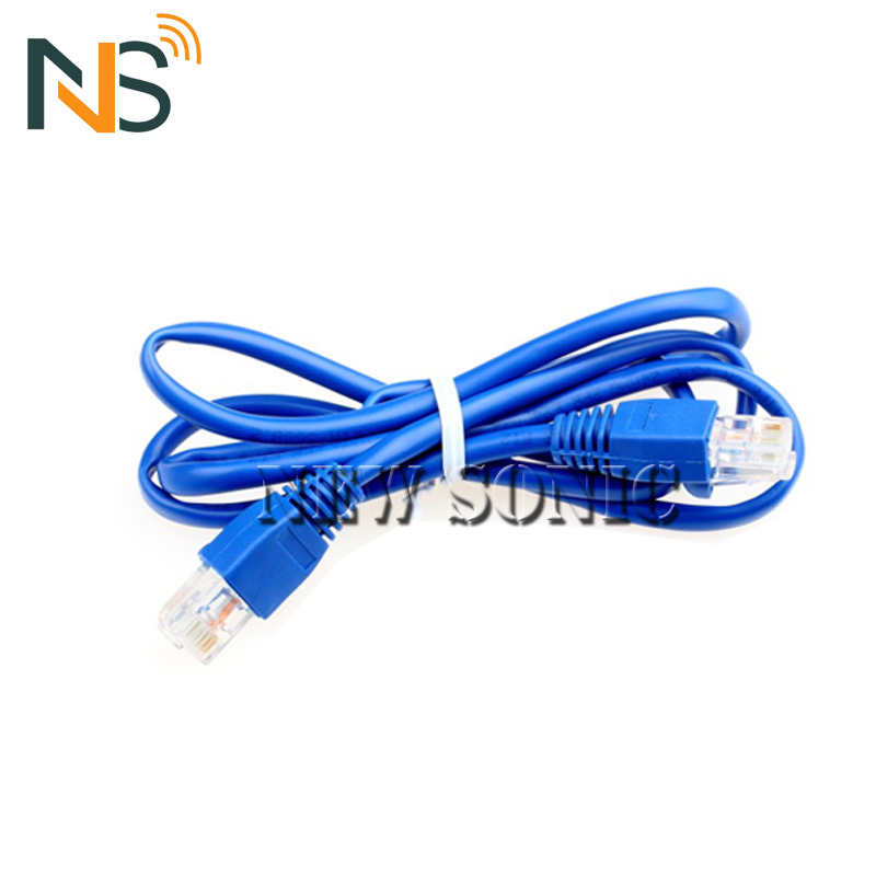 Best Price High Quality Cat5 RJ45 Connector Cable Cat6 Patch Panel 1m 2m 5m AMP Cat6 Patch Cord