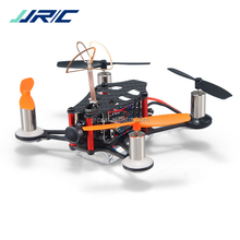 Professional drone JJRC JJPRO T1 95mm FPV Racing Drone Quadcopter Frame Kit with 5.8G 40CH 800TVL AIO Camera