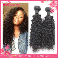 raw unprocessed virgin cambodian hair x pression hair extension endure hair weave