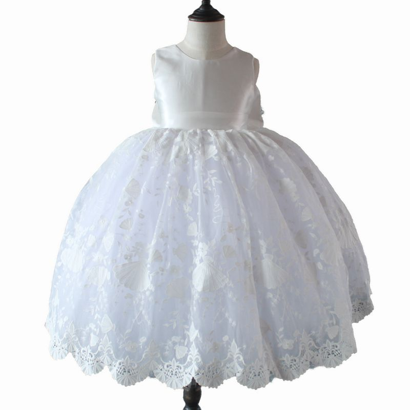 Cheap White Ball Gown For Kids, find White Ball Gown For Kids deals ...