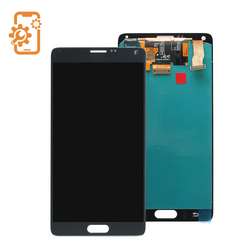 For Samsung Galaxy Note 4 LCD Touch Screen Digitizer Display Assembly, Excellent LCD Screen For Samsung Galaxy Note 4 LCD