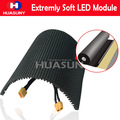 Irregular shape project LED module led display