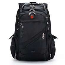 Swissgear Waterproof Multifunctional sports laptop backpack day bag for men and women