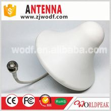 Indoor Omni ceiling tv antenna for mobile phone gsm signal booster