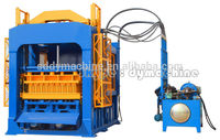 good quality hydraulic adobe block making machine for sale Linyi Dongyue IMP & EXP Co Ltd.