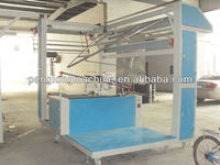 PL-multifunctin and full automatic edge sewing machine