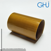 Silicone Double-Sided Waterproof Teflon Adhesive Tape From China