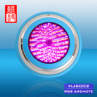 Yutong Professional LED Swimming Pool Lights