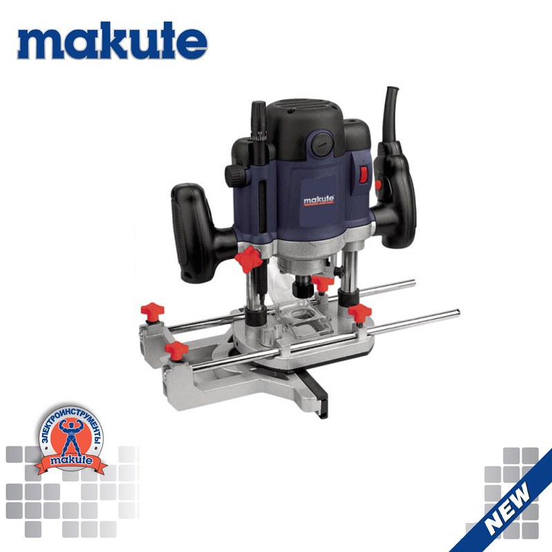 Makute China 2200w Wood Router Machinery Dealers