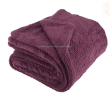 Custom made non-woven outdoor heated blanket