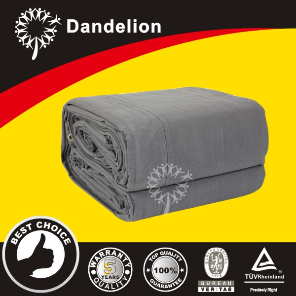 heavy duty roof waterproof covers customized canvas tarps