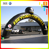 Giant advertising inflatables, race blow up arch, custom made inflatables